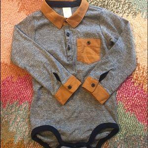 NWOT H&M dress onesie